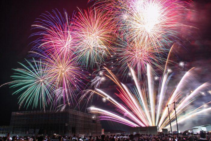 2019石州浜っ子まつりへご協賛ありがとうございました。(協賛企業一覧)