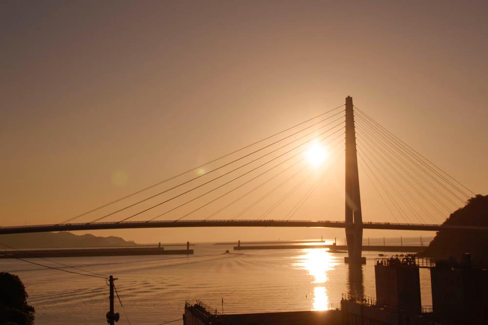 濱田水上大橋