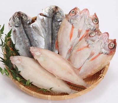 河野乾魚店