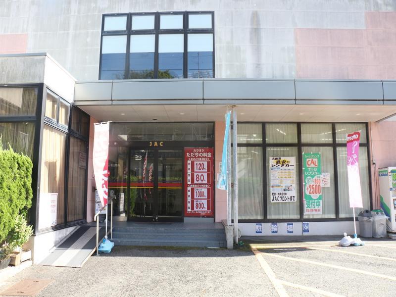 CALレンタカー浜田店(株式会社浜田昭石)