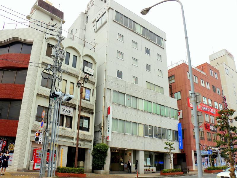 ホテル松尾