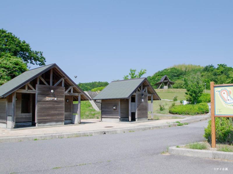 田ノ浦公園オートキャンプ場