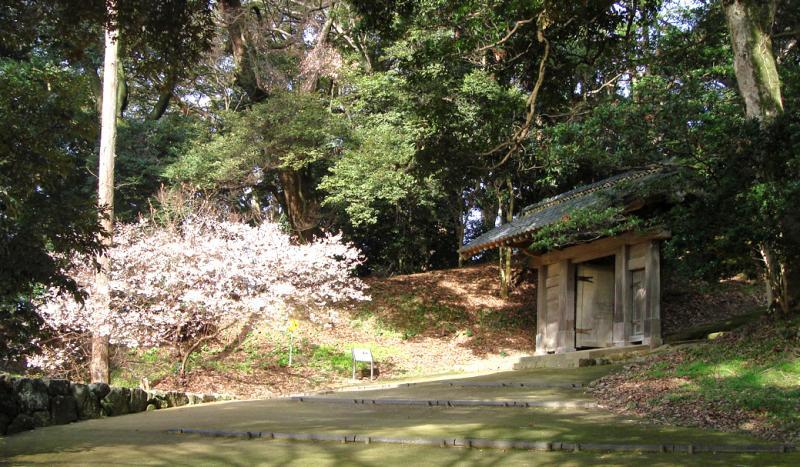 浜田城跡 (続日本100名城)