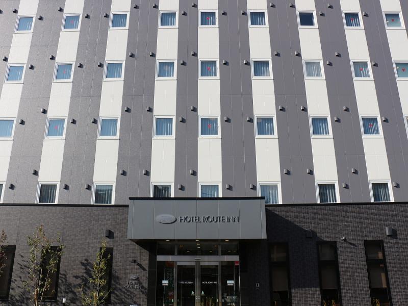 ホテルルートイン浜田駅前