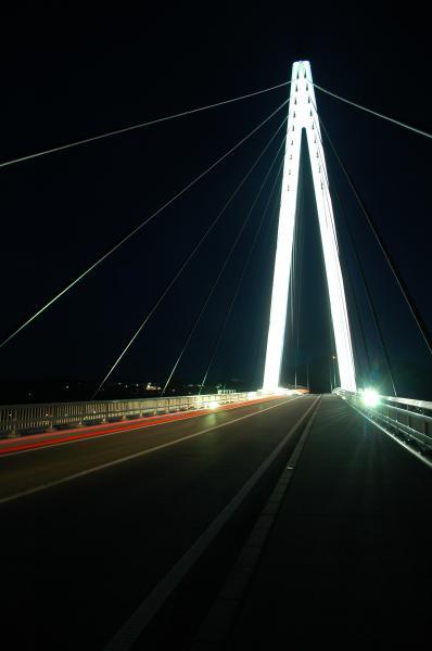 12/31(火)~1/3(金) 浜田マリン大橋ライトアップ